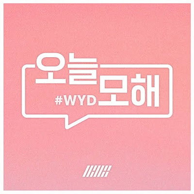 iKON (아이콘) – WYD