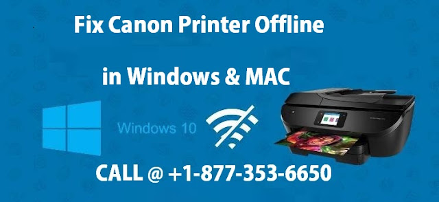 Fix Printer Problem