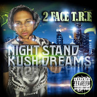 Soundcloud MP3/AAC Download - Nightstand Kush Dreams by 2 Face T.R.E - stream album free on top digital music platforms online | The Indie Music Board by Skunk Radio Live (SRL Networks London Music PR) - Sunday, 16 June, 2019