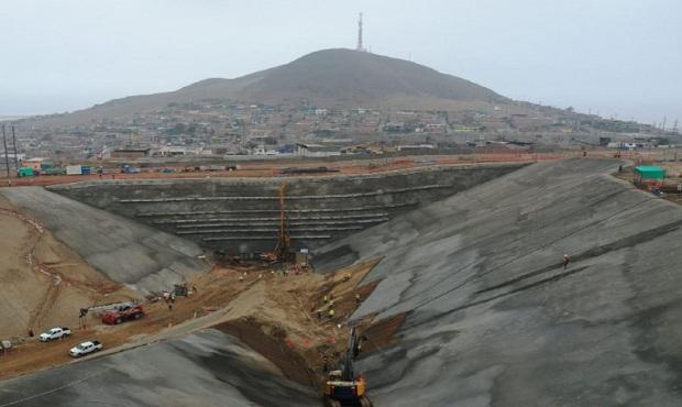 Puerto Chancay avanza con mejora de estudio de impacto ambiental