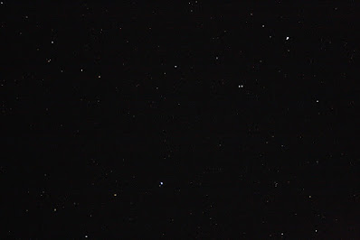 Vulpecula stars with GSC 1612-891