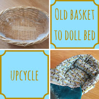 http://keepingitrreal.blogspot.com.es/2016/05/old-basket-to-doll-bed-upcycle.html