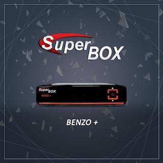 SUPERBOX BENZO +