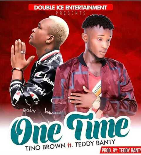 MUSIC: Tino Brown Ft Teddy banty - One Time
