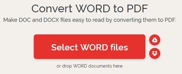 3 Cara Convert File Word Ke PDF dengan Mudah dan Tanpa Aplikasi
