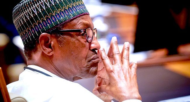 HURIWA Gives Buhari 78 Hours To Recall The Appointment of Suleiman Abba, Ahmed Aliyu, Others