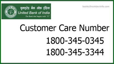 United Bank of India Balance Check - SMS Service