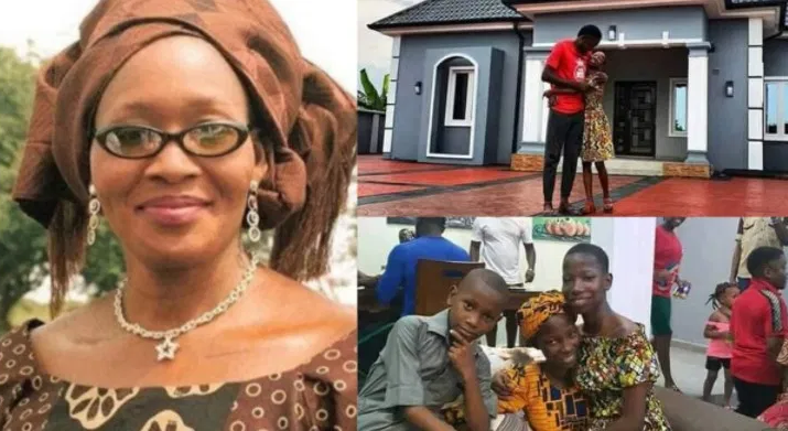 """""""You Have Exposed Emmanuella And The House To Criminals"""" – Investigative Journalist, Kemi Olunloyo Slams Mark Angel"""