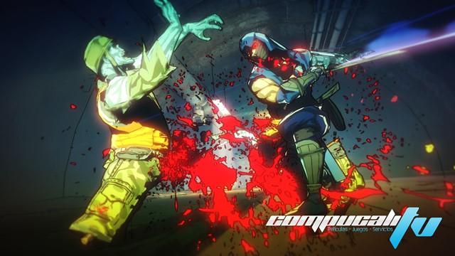 Yaiba Ninja Gaiden Z PC Full Español