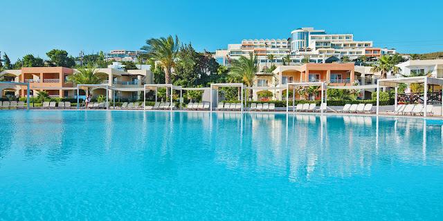 Kipriotis Maris Suites All Inclusive Kos