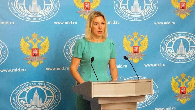 """Rusia: ONU niega acusaciones de Kiev sobre """"ocupación"""" de Crimea"""