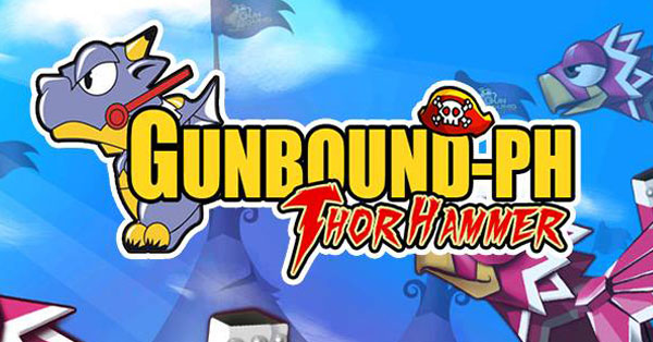 Gunbound Returns to Philippines, Register and Download it now!