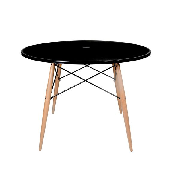 Table Tower sur Superestudio.fr