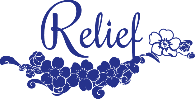 Lynnity Relief (Pure Therapeutic-grade essential oil)