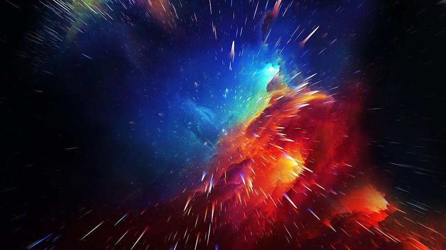 Space, Stars, 4K, #41