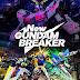تحميل لعبة New Gundam Breaker + DLC ريباك فريق FitGirl