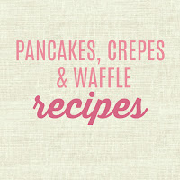 Gluten Free Pancakes Crepes and Waffle Recipes