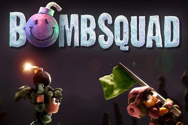 حمل الان لعبة فريق القنبلة BOMB SQUAD والعبها مع الاصدقاء ( لا حدود للضحك والمتعة)