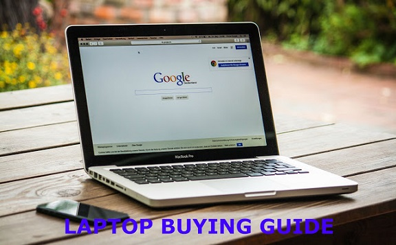 Laptop Buying Guide: How to Buy Perfect Laptop