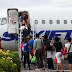 SkyJet Airlines Launches Flights to Kalibo, Baler and Taipei