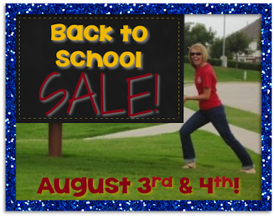 Teachers Pay Teachers Sale August 2015