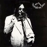 NEIL YOUNG - Tonight's the night - Los mejores discos de 1975, ¿por qué no?