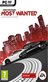 1b93f4d98719b1af7148296e121283fb7c249caa - Need for Speed Most Wanted Limited Edition-PLAZA