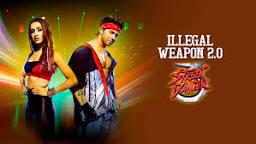Illegal Weapon 2.0 – Garry Sandhu & Jasmine Sandlas | street dancer 3D|varun dhavan,sradha Kapoor | lyricsmintes