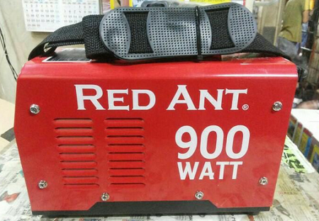 Harga Mesin Las Listrik RED ANT 160