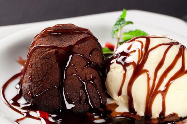 Receitas Deliciosas com Chocolate