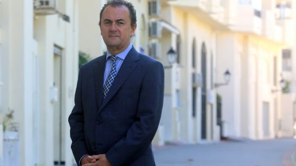 """José María Muñoz - Málaga -: """"Va a ser una temporada ilusionante"""""""