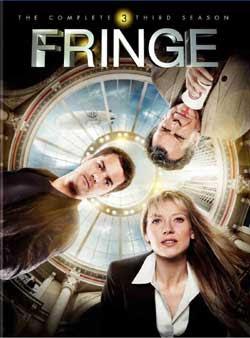 Fringe (2010) Season 3 Complete