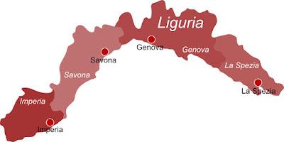 Vacanze in Liguria...Cose da fare,Luoghi belli da vedere
