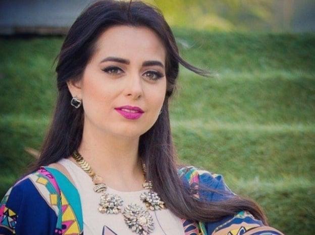 الحقيقة حول خبر طلب محمد محسن من زوجته هبه مجدي ترك التمثيل
