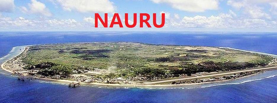Israel Sambut Baik Pengakuan Nauru Atas Yerusalem