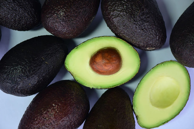 Avocados for losing weight