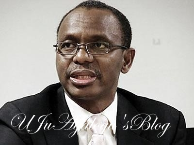 No amount of resistance will reverse teachers' sack, el-Rufai insists
