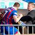 Παίκτης της Inverness επιτέθηκε στον γυμναστή της ομάδας
