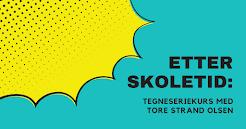 Kurs i Tønsberg mandag 4. oktober: