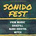 Eventos: Sonido Fest en Casa Ensayo