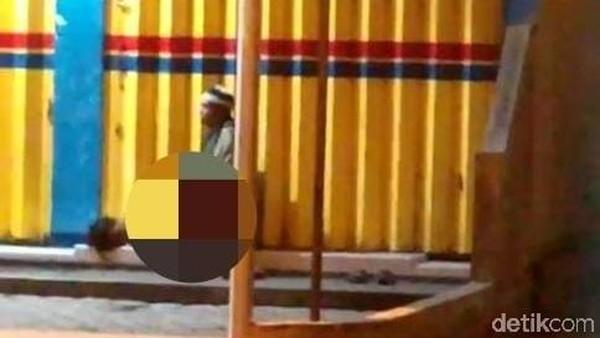 Viral Video Gisel Alami Pelecehan di Emperan Toko