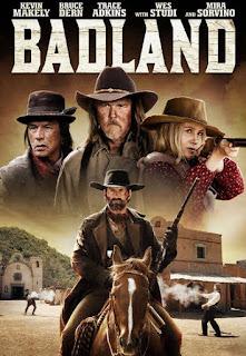 مشاهدة فيلم Badland 2019 مترجم