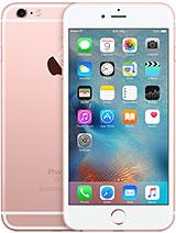 Spesifikasi iPhone 6s Plus
