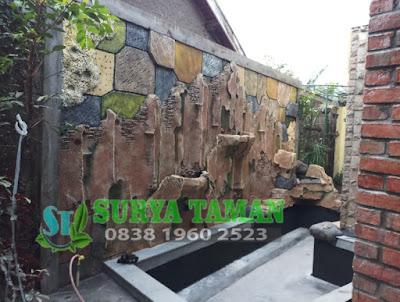 Tukang Taman Cilendek | Jasa Pembuat Taman di Cilendek Bogor - Tukang Rumput Bogor