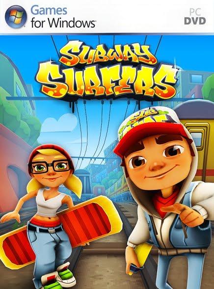 Juegos Juegos Subway Surfers Descargar Juegos Pc