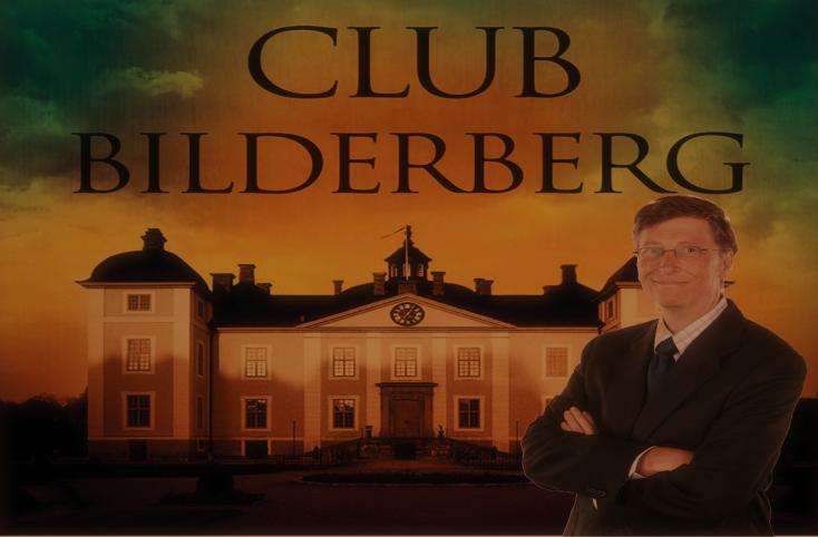 Cristina Martín Jiménez: Bill Gates Está Creando un Nuevo Club Bilderberg
