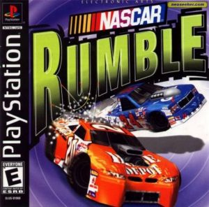 Download   NASCAR Rumble - Torrent (Ps1)