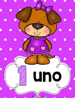fichas-numeros-preescolar-infantil