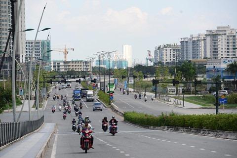 Cận cảnh các dự án sai phạm ở khu đô thị Thủ Thiêm ảnh 10