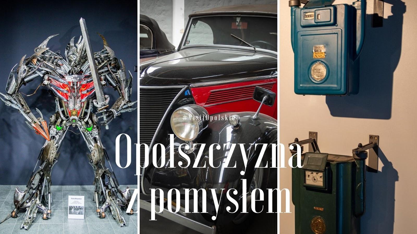 atrakcje województwa opolskiego